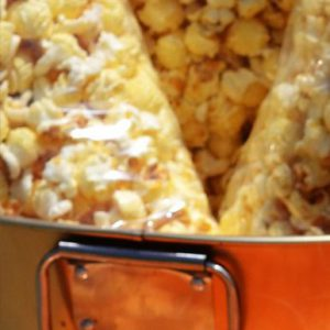 Colonial Kettle Corn