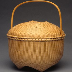 Karen Wychock Basketry