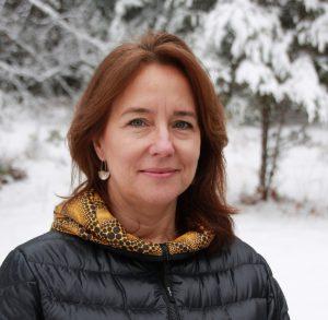 Kristin Muller