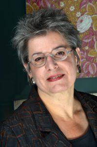 Linda Eaton