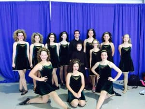 Celtic Rhythm School of Dance
