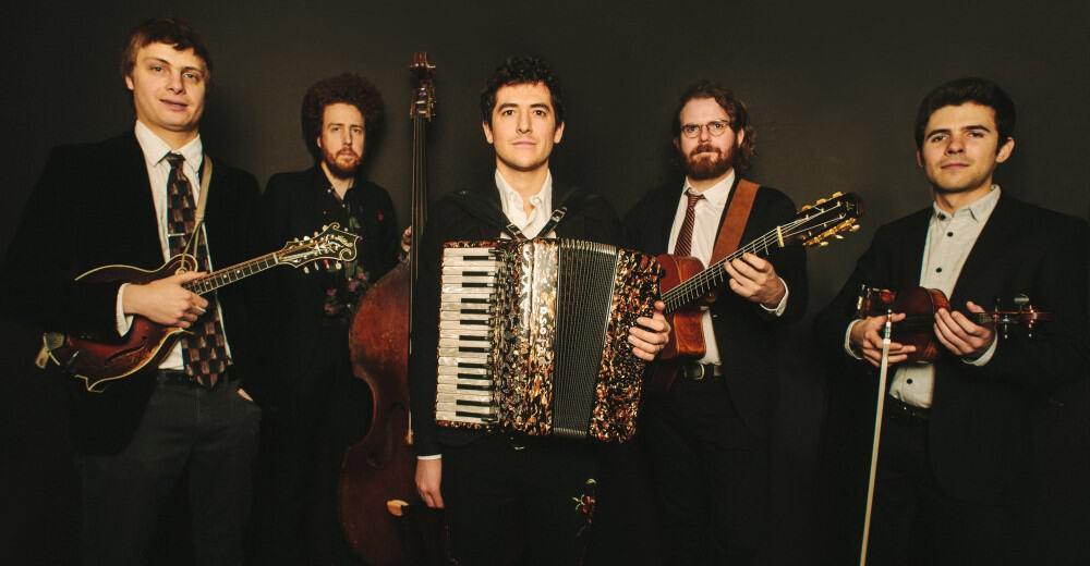 Sam Reider Band