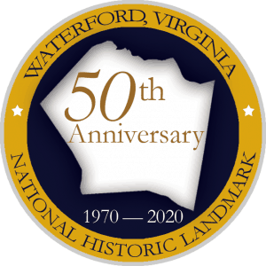 Waterford Landmark Seal
