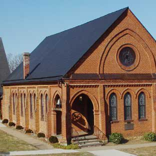 Catoctin Presbyterian Church