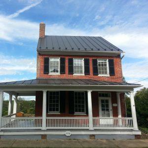 Walker-Phillips House