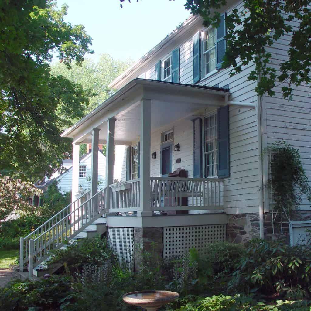 Samuel Steer House