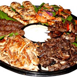Danibelle's Lebanese Cuisine LLC