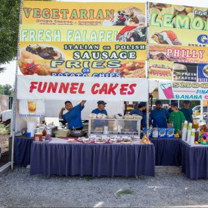 Sara Festivals, Inc.