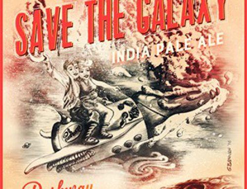 Save the Galaxy IPA