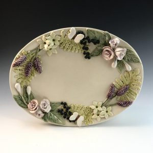 Linthicum Hearts Desire Pottery