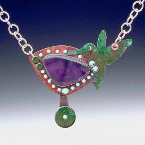 Niskala Metal Jewelry