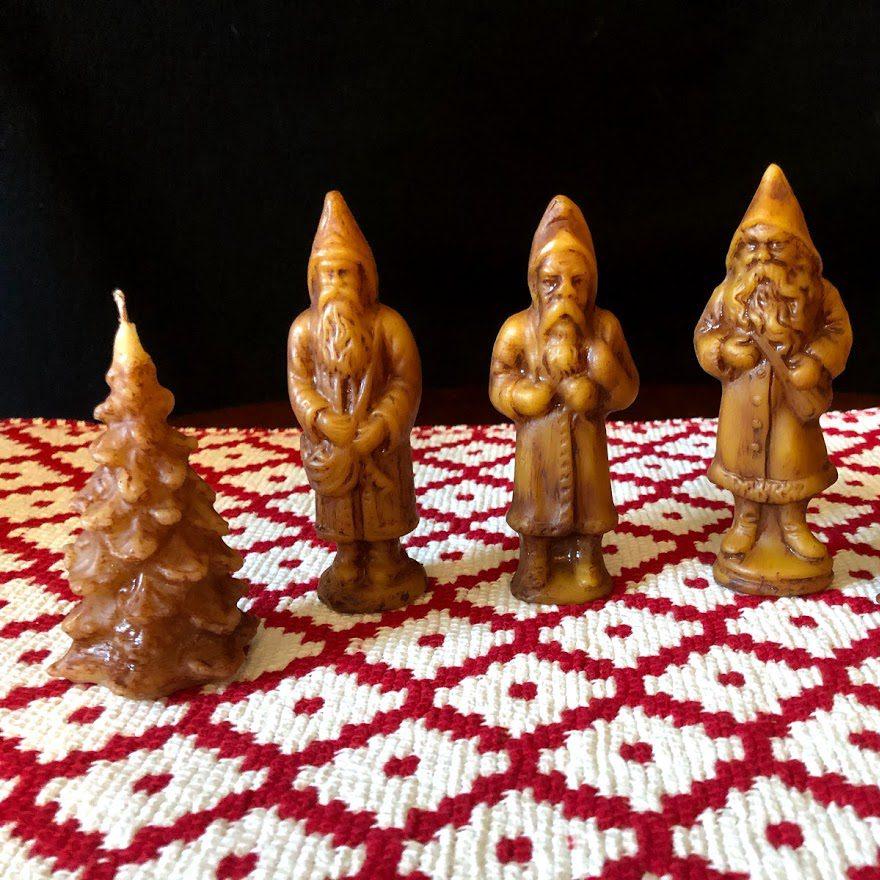 Witmer Cinnamon Treasures