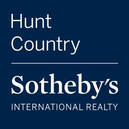 Hunt Country logo