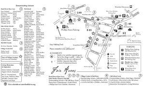 2021 Fair Map